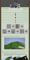 Minecraft: Tree House Tutorial by haojpc