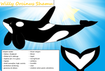 Willy Official Reference Sheet by Dolphingurl21stuff