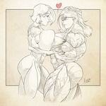 Kiss Me by Lord-Eustache