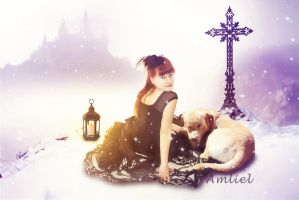 Midwinter Dream by Amliel