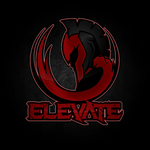 Elevate Logo by MasFx