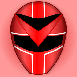 Red Mask by markolios