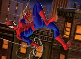 Spidey1-14 by timswit