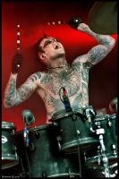 Combichrist 07 by Martin Black by art-in-black
