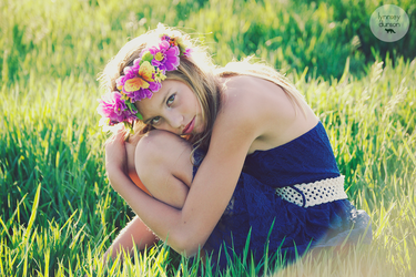 Sneak Preview: Sunshine Dreaming by lynnseyography