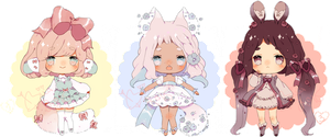 +From Me to You+ Charmyu Adopts auction CLOSED by Hacuubii