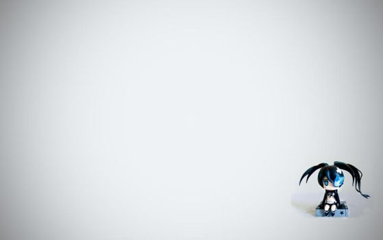 Nendo BRS: Wallpaper by Itchy-Hands