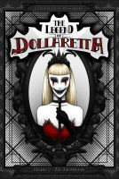 The Legend of Dollaretta - 0 - The Introduction 00 by erryCherry