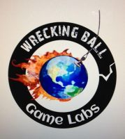 Wrecking Ball Template by jenesee