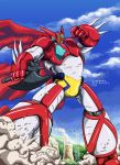 getter robo go go gooo 900px by sharknob
