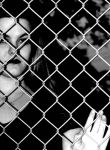 Through the Wire by slephoto