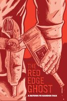 The Red Edge Ghost by sedani