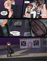Invader Zim: Conqueror of Nightmare Page 32 by Blhite