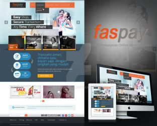 Design Web Past Pay e by mbah-weng