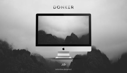 Donker by AidenDrew