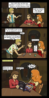 Coruscant Fans: Firefly Lingo by nirelle