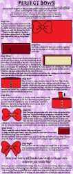 Bow Tutorial by The-Cosplay-Scion