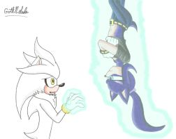 You got the wrong Iblis Trigger by GothNebula