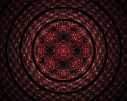 frenetic concentric by cyberxaos
