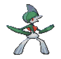 475 - Gallade by Devi-Tiger