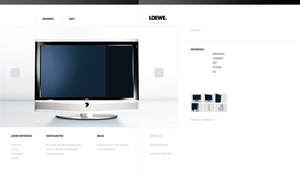 LOEWE. Remake by L-a-m-p-E