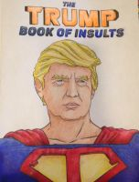 Super Trump  by swiftcross