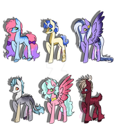 Adopts Open by WasatGemini