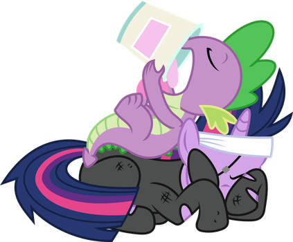 It's about time by imageconstructor
