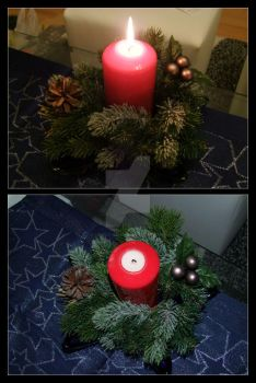 Christmas Decoration 4 by lonely--soldier