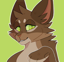Updated profile icon by Kiwory