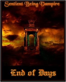End of Days by SBV