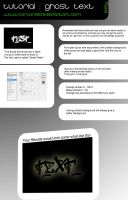 Ghost Text Tutorial by UJz