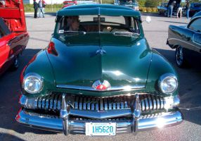 1951 Mercury 3 by Ripplin