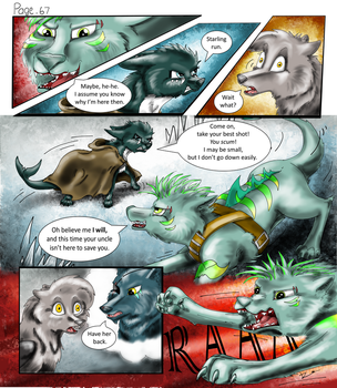 Zolves Chapter 3 Page 67 by Redwingsparrow