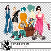 Png Files-4 by Ranya-Desing