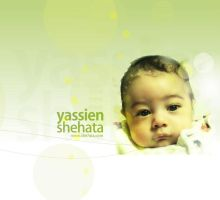 yassien, thinking... by she7ata