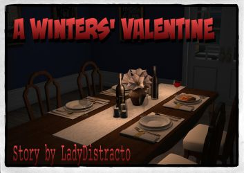 A Winters' Valentine Part 2 by AprilWinters