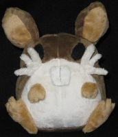 Raticate Pokedoll