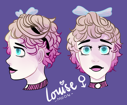 Louise ref  by Susiecorn