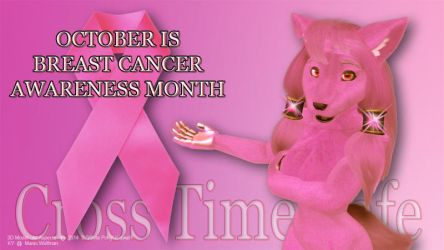KY Breast Cancer Awareness by S-White-Pony-Kidwell
