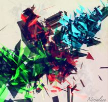 Abstract 23 by Nirvaluce