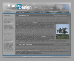 MB-HomeDesign-Web Preview by modblackmoon