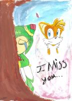 Taismo - I Miss You by SonicHearts