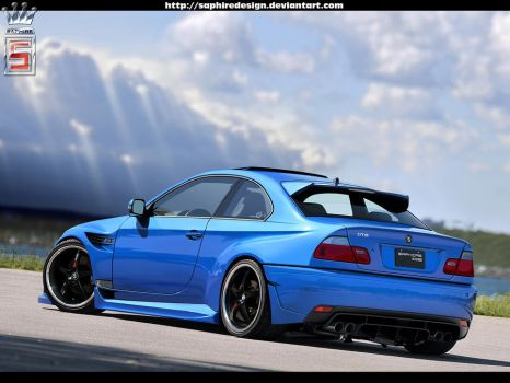 BMW e42 by SaphireDesign