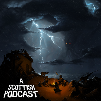 A Scottish Podcast - Stormy Night by kessir