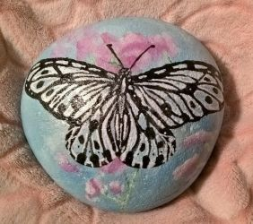 Gift Butterfly by AmandaFerguson070707