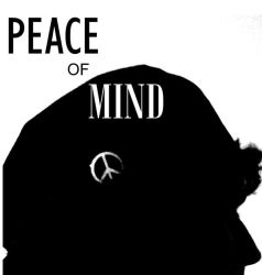 Peace Of Mind by TofuXpress