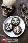 Oreo Spider Webs (+YouTube Recipe) by claremanson