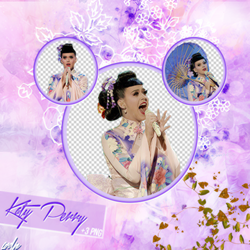 Katy Perry Png Pack #01 by Musty1999