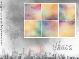 Ithaca by azuremonkey